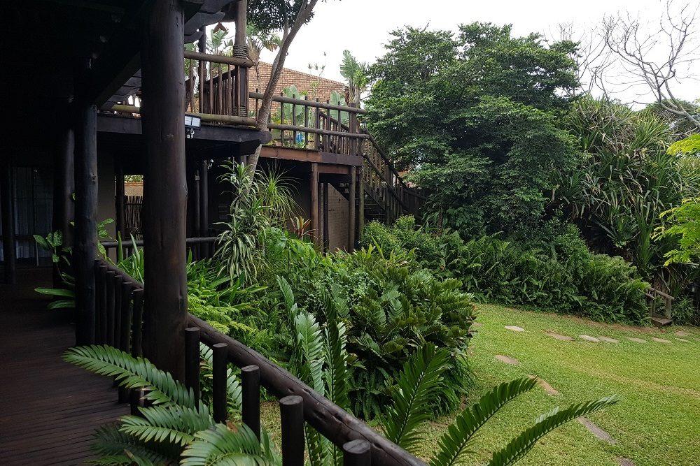 Ndiza Lodge
