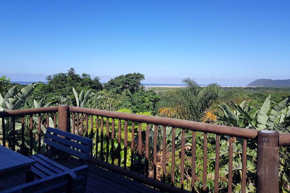 Ndiza Lodge View